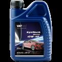 SynTech Diesel 10W-40