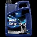 UHPD Plus 15W-40