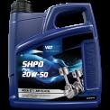 SHPD Plus 20W-50