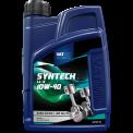 SynTech LL-X 10W-40