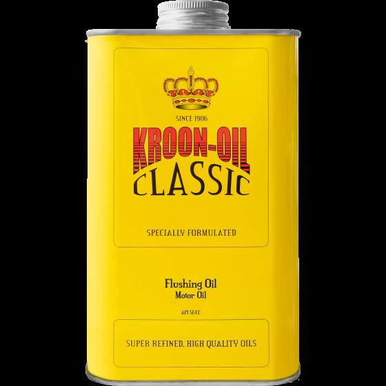 1 lt Blech Kroon-Oil Flushing Oil