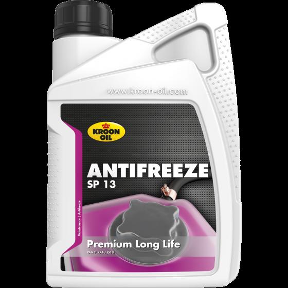 1 lt bottle Kroon-Oil Antifreeze SP 13