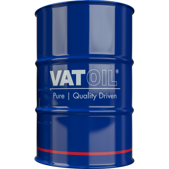 60 L drum VatOil SynTruck 10W-40