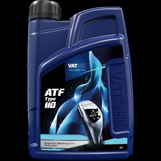 1 L bottle VatOil ATF Type IID