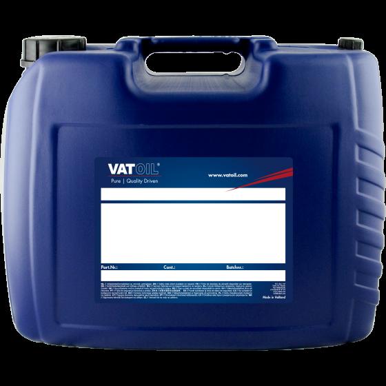 20 L can VatOil SynTrag TDL 75W-90