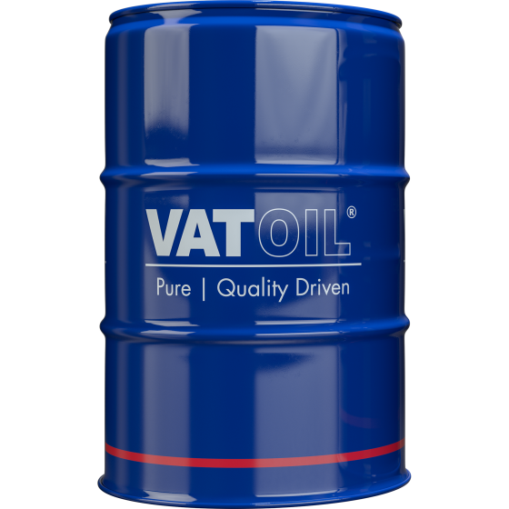60 L drum VatOil Scooter 4T 5W-40