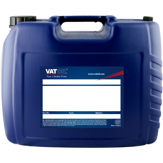 20 L can VatOil Brake Fluid DOT 4