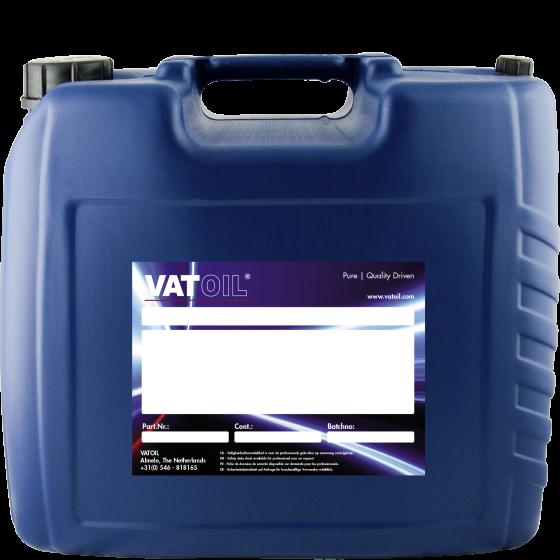 20 L can VatOil SynTech ECO 5W-30