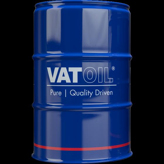 60 L drum VatOil GearMax CLP 220