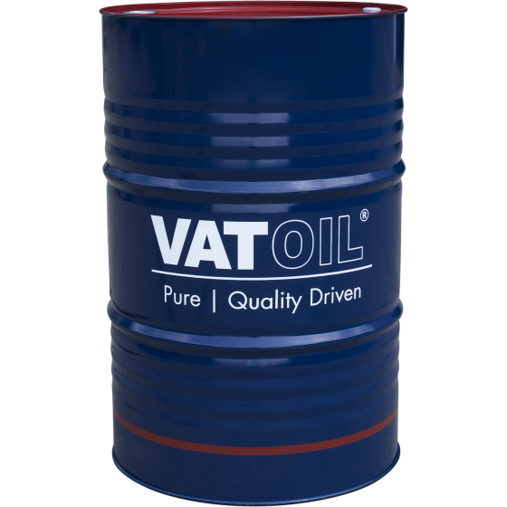 60 L drum VatOil Brake Fluid Super DOT 4