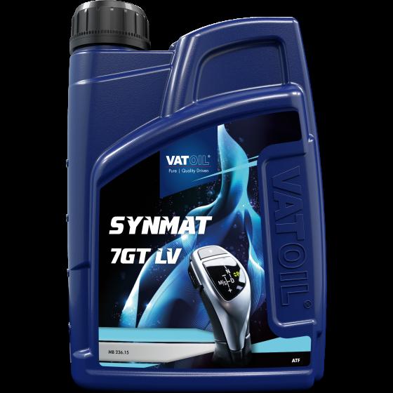 1 L bottle VatOil SynMat 7GT LV