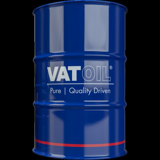 210 L drum VatOil GearMax CLP 320