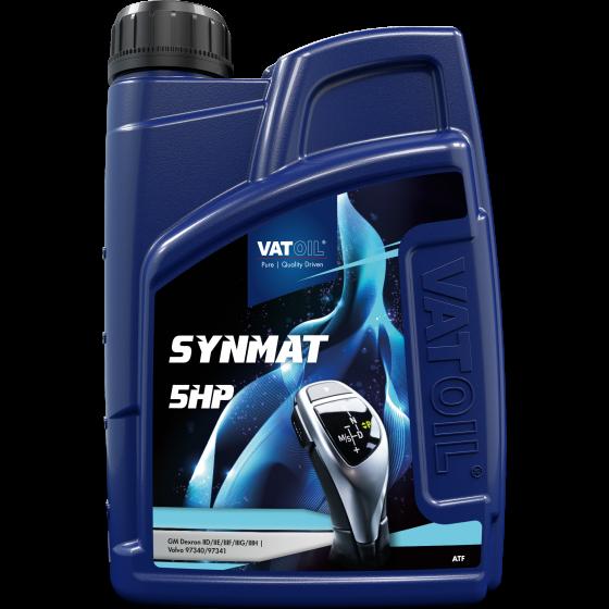 1 L bottle VatOil SynMat 5HP