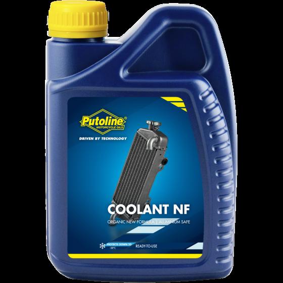 1 lt bottle Putoline Coolant NF