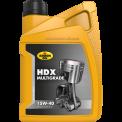 HDX 15W-40