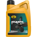 Atlantic 2T Outboard