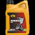 Avanza MSP 0W-30