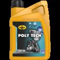 Poly Tech 5W-40