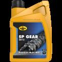 SP Gear 5015