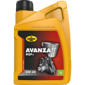 Avanza MSP+ 5W-30