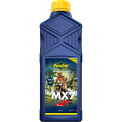 12 x 1-l's flaske