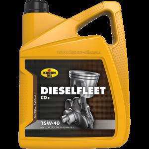 Dieselfleet CD+ 15W-40