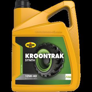 Kroontrak Synth 10W-40