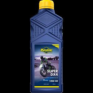 Super DX4 10W-40