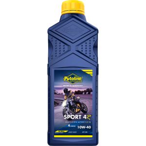 Sport 4R 10W-40
