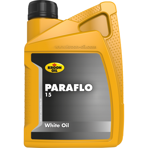1 L bottle Kroon-Oil Paraflo 15