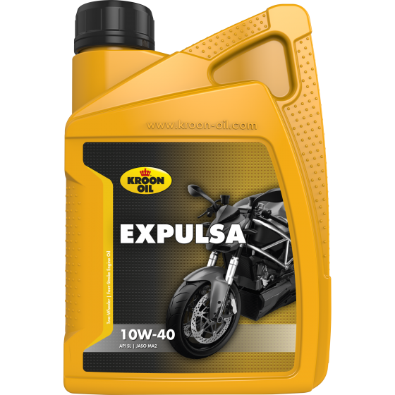 1 L bottle Kroon-Oil Expulsa 10W-40