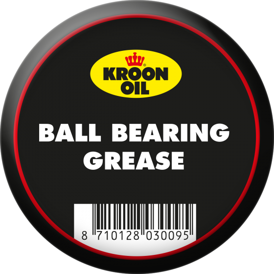 60 g tin Kroon-Oil Ball Bearing Grease
