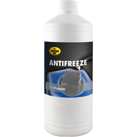 1 L bottle Kroon-Oil Antifreeze