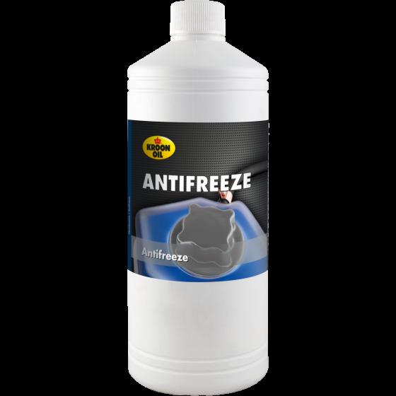 1 L flacon Kroon-Oil Antifreeze