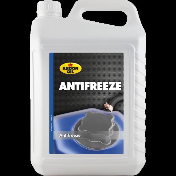 5 L can Kroon-Oil Antifreeze