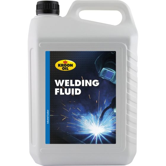 5 L can Kroon-Oil Welding Fluid