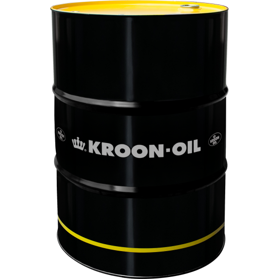 208 L vat Kroon-Oil Multifleet SCD 10W