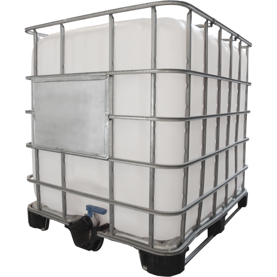 999 L IBC Kroon-Oil Multifleet SHPD 15W-40
