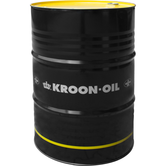 208 L vat Kroon-Oil Turbo Oil 68