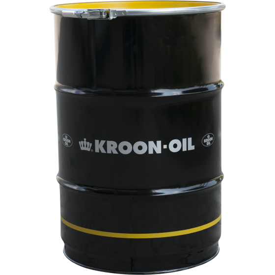 180 kg vat Kroon-Oil MOS2 Grease EP 2