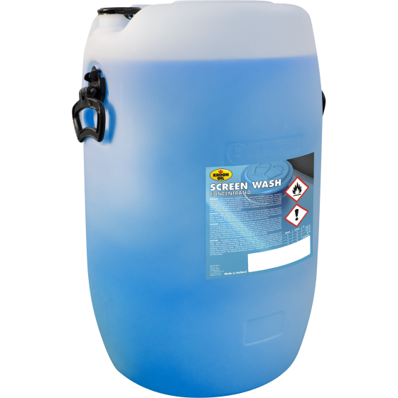 Fût de 60 L Kroon-Oil Screen Wash Concentrated