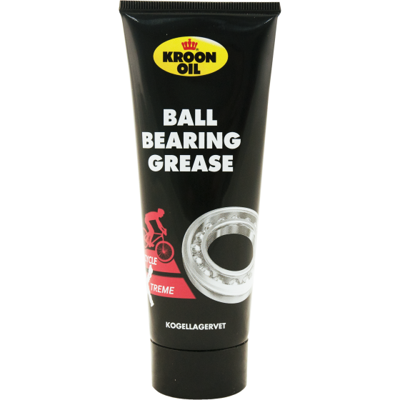 100 g tube Kroon-Oil Ball Bearing Grease