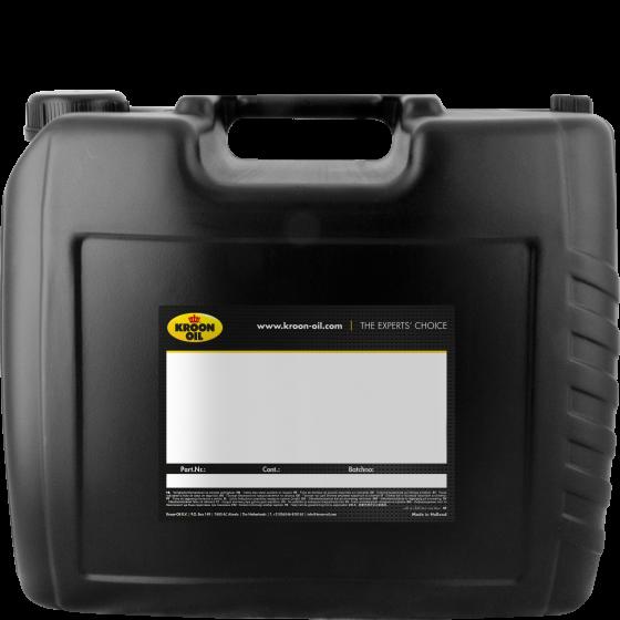 20 L can Kroon-Oil Dieselfleet CD+ 15W-40