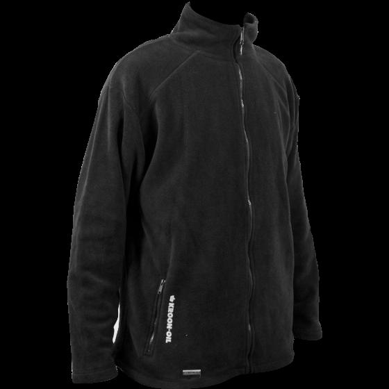 Size S Kroon-Oil Fleece Jacket