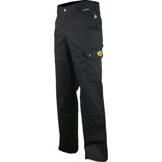 Size M Kroon-Oil Working trousers