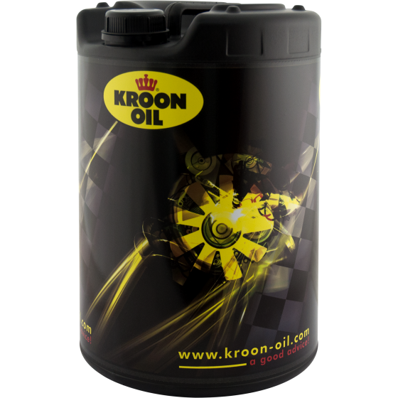 20 L can Kroon-Oil Agridiesel CRD+ 15W-40