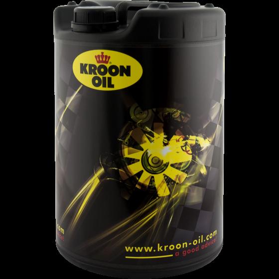 20 L can Kroon-Oil Duranza LSP 5W-30