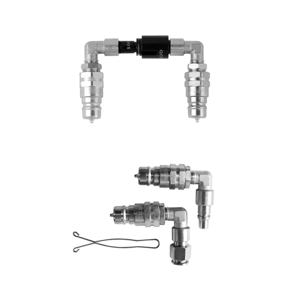 QCS-70001 | Z818 | 10mm small clip, Opel/Saab/Chrysler/MB