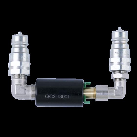 QCS-13001 | Z840 | Volvo 1998-2007 green clip