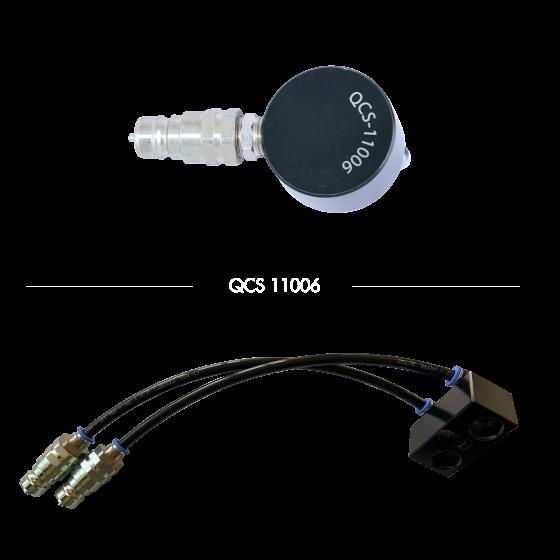 QCS-11006 | Z843 | Q7/Cayenne/Touareg